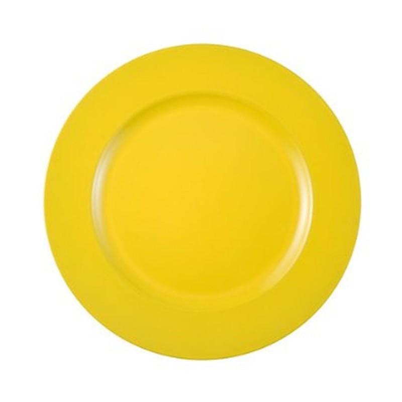 Brandani - sottopiatto limone