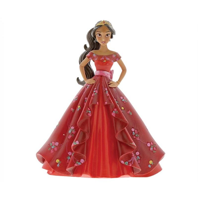 Disney Showcase - statuina Elena