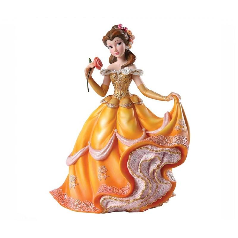 Disney Showcase - statuina Belle