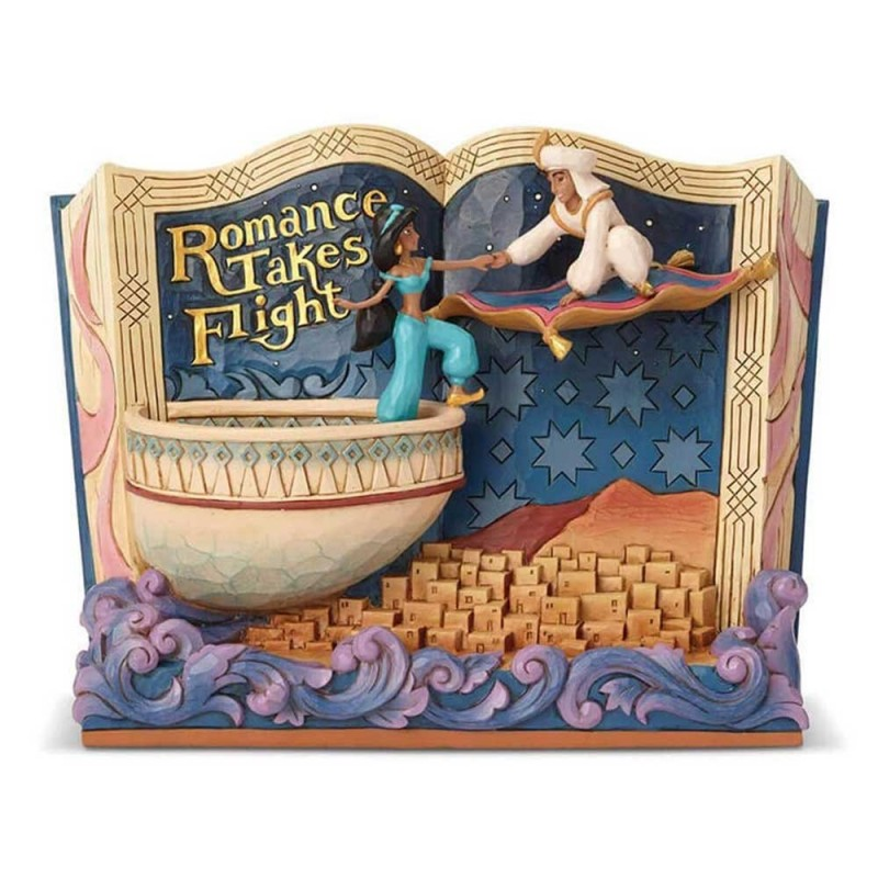 Disney Traditions - Storybook Aladdin