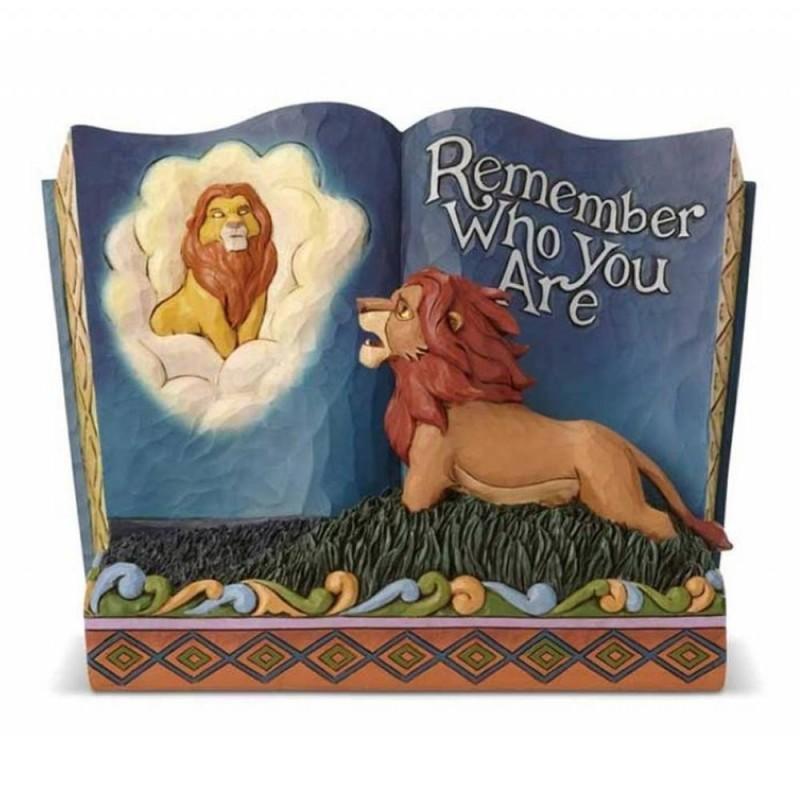 Disney Traditions - Libro del re Leone