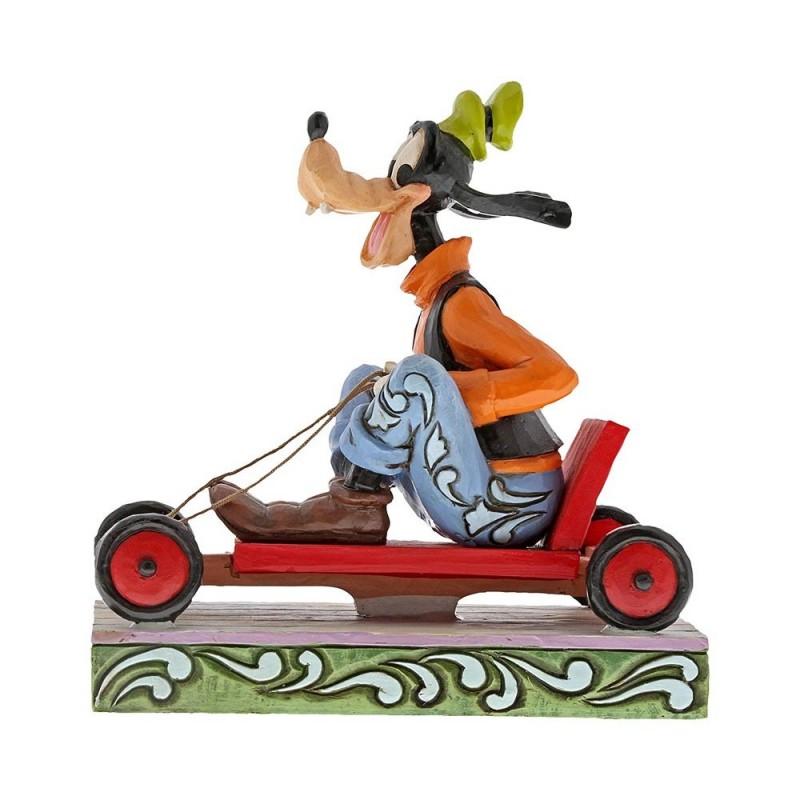 Disney Traditions - Pippo in pista
