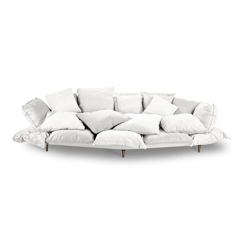 Seletti sofà divano bianco...