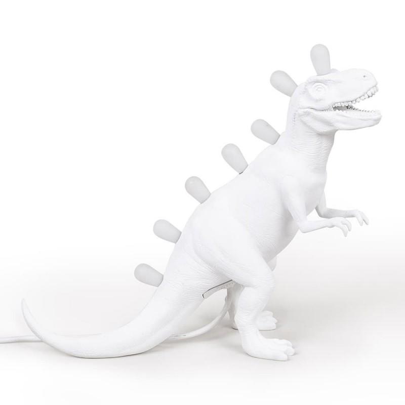 Seletti lampada Jurassic...