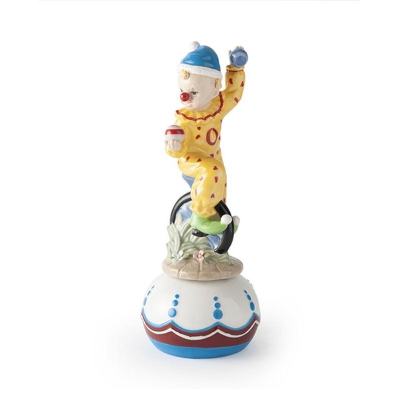 Hervit carillon clown con...