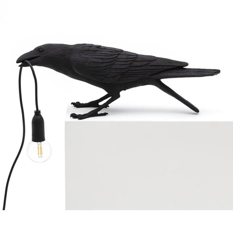 Lampada da tavolo Bird...