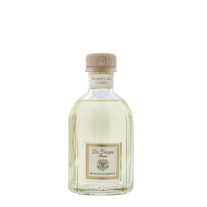 Candida Celiento - Dr. Vranjes, diffusore di fragranza POMPELMO CASSIS 250ml - foto1