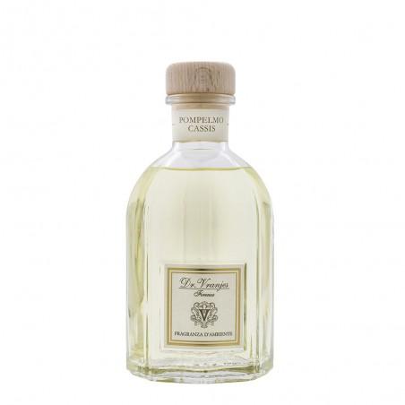 Candida Celiento - Dr. Vranjes, diffusore di fragranza POMPELMO CASSIS 1250ml - foto1