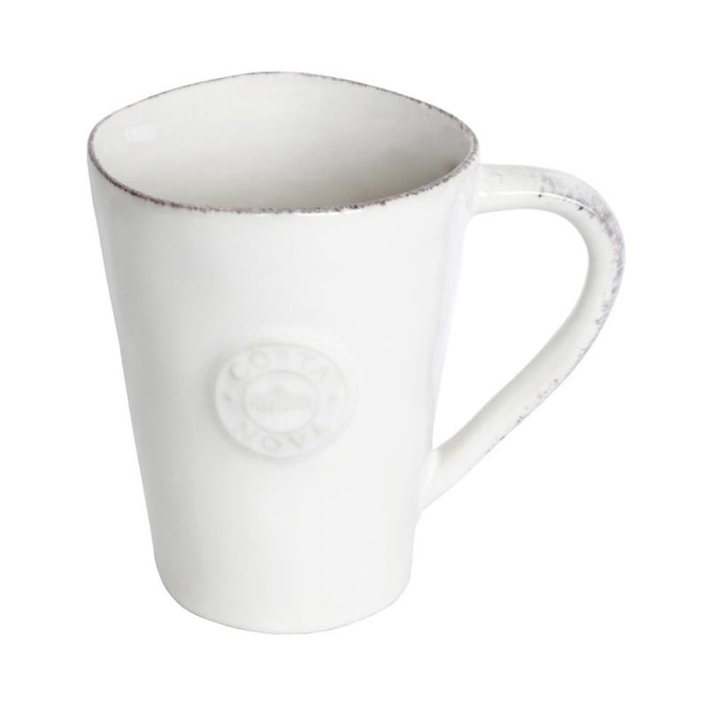 Tazza mug Nova White