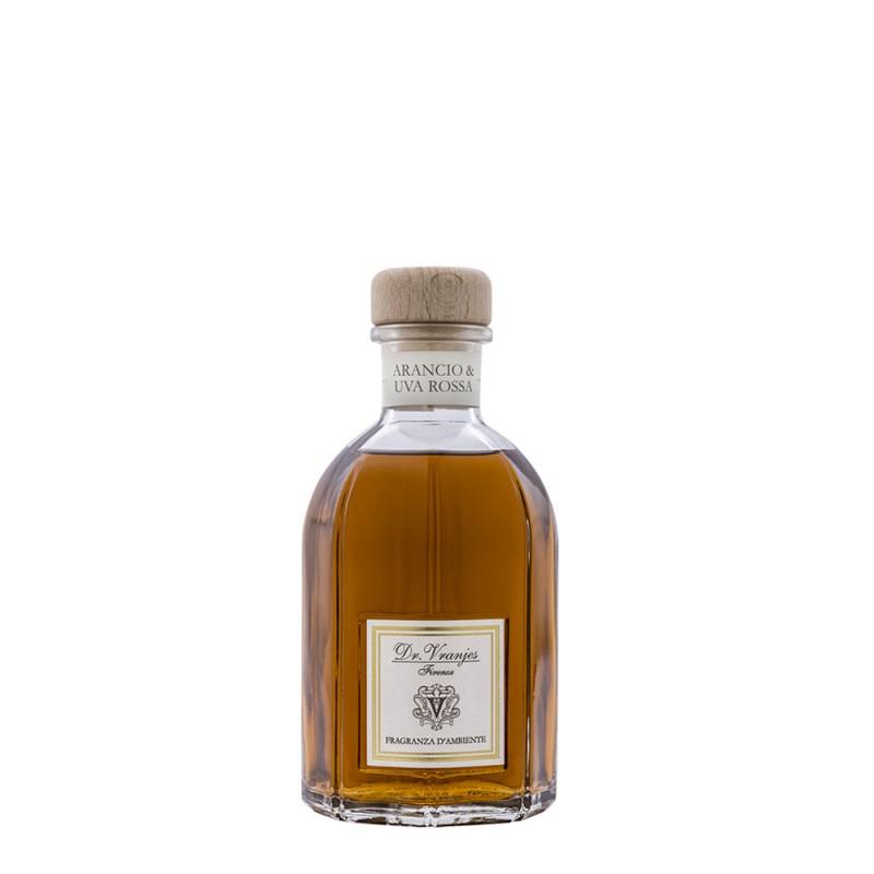 Candida Celiento - Dr. Vranjes, diffusore di fragranza ARANCIO UVA ROSSA 100ml - foto1