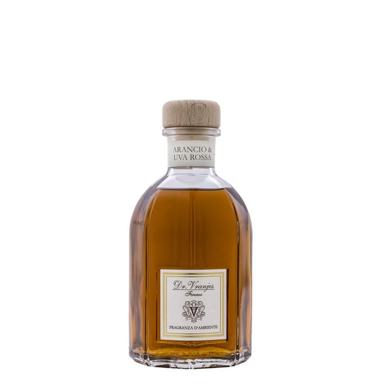 Candida Celiento - Dr. Vranjes, diffusore di fragranza ARANCIO UVA ROSSA 250ml - foto1