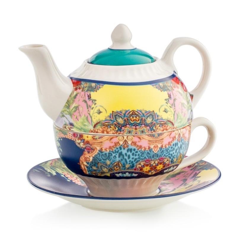 Emò Italia Tea for one in...