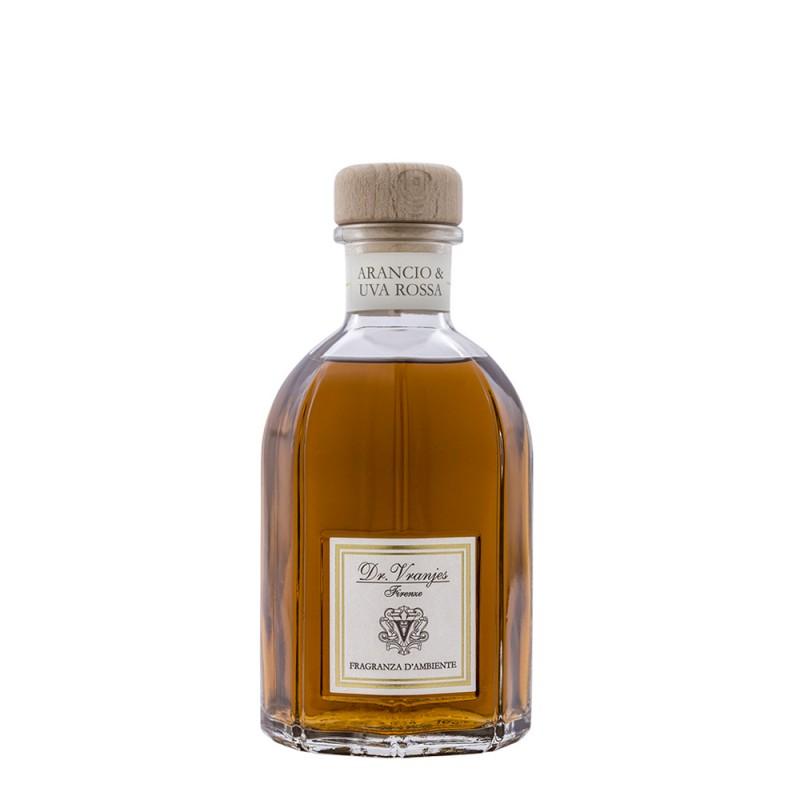 Candida Celiento - Dr. Vranjes, diffusore di fragranza ARANCIO UVA ROSSA 500ml - foto1