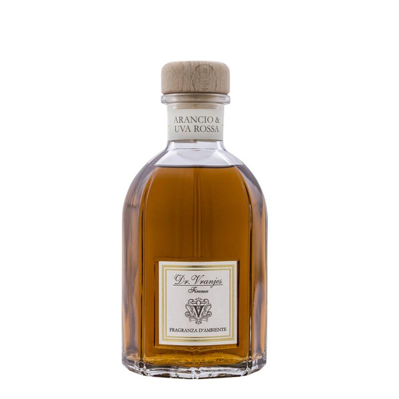 Candida Celiento - Dr. Vranjes, diffusore di fragranza ARANCIO UVA ROSSA 1250ml - foto1