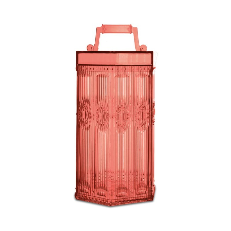 Lanterna Coral Baroque &...