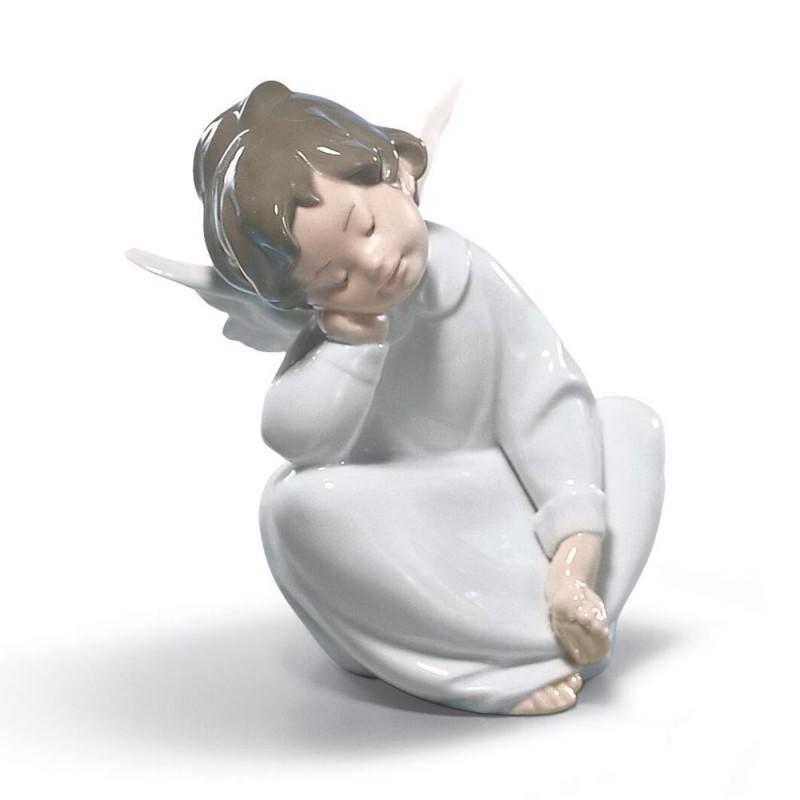 Statua Angioletto dormiente...