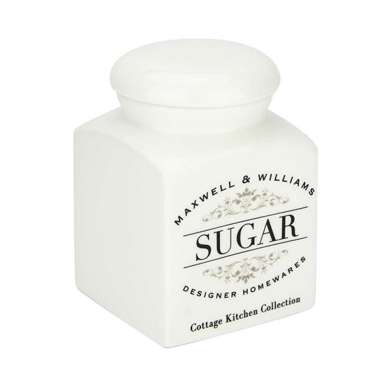 Barattolo zucchero Cottage...