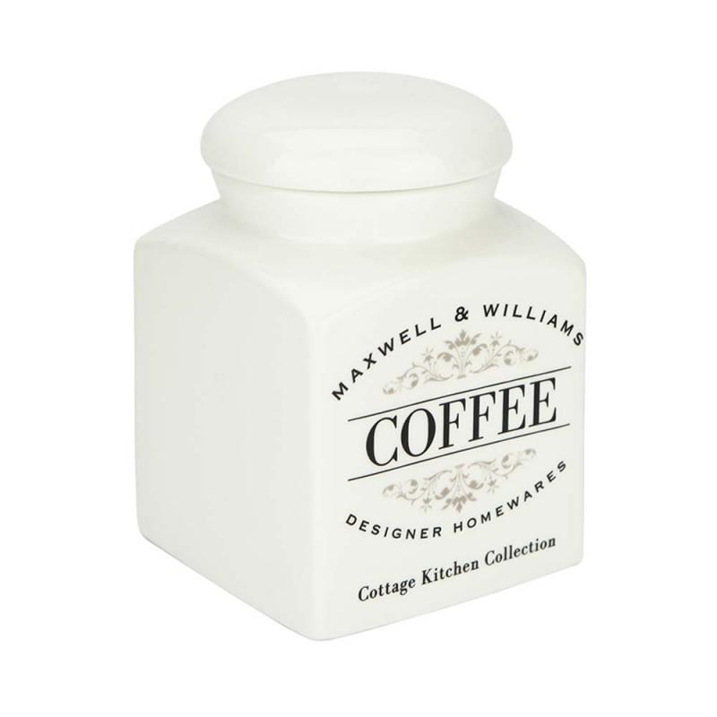 Barattolo caffè Cottage...
