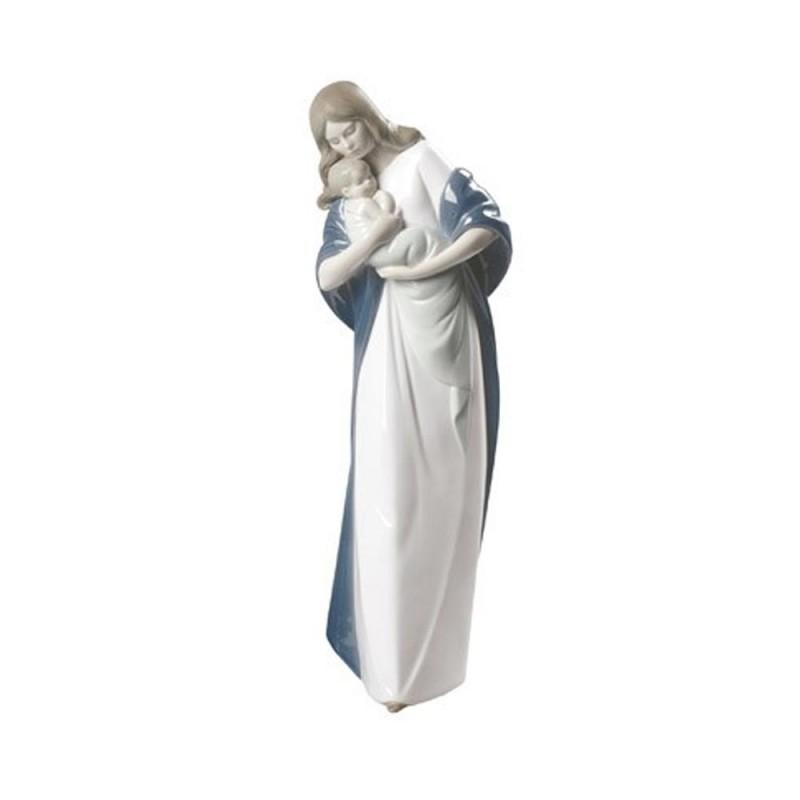 Statua Madonna in...