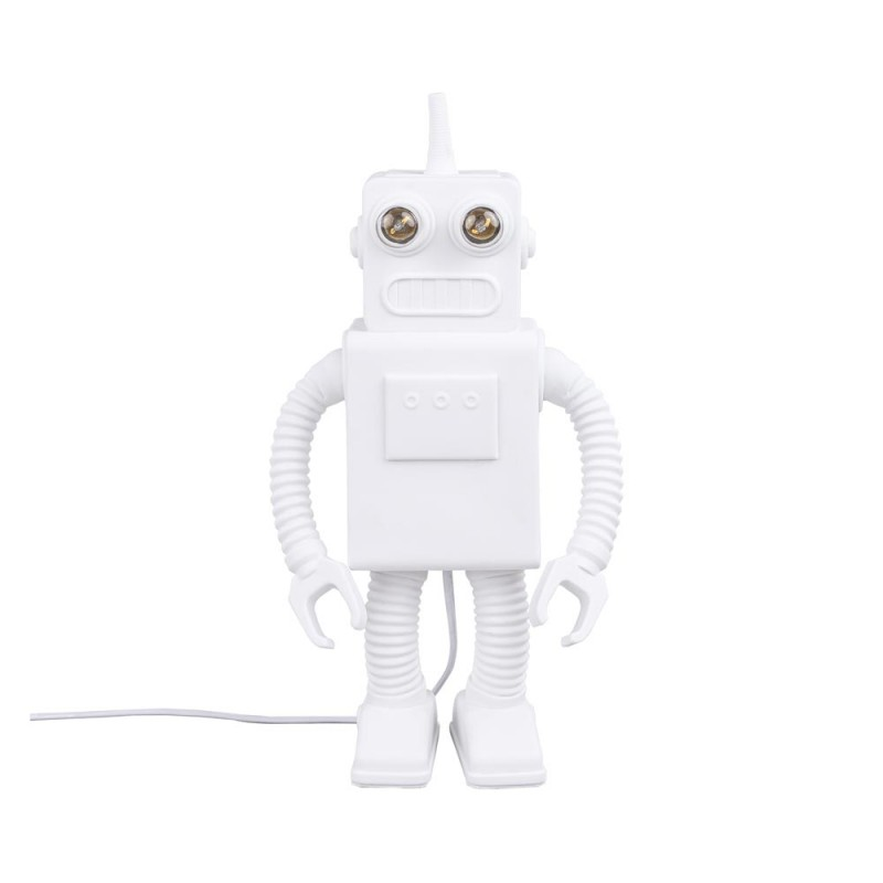 Lampada da tavolo Robot Lamp