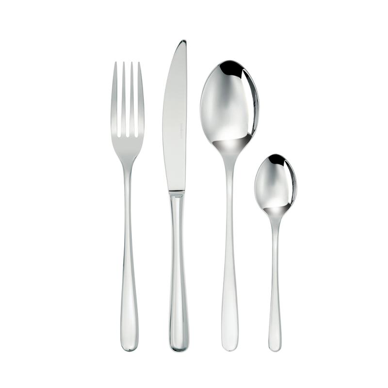 Sambonet  set posate Taste 24 pezzi - 52553-81