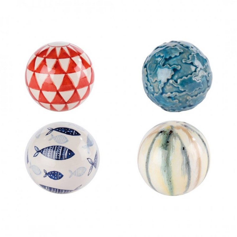 L'Oca Nera Set 4 sfere...