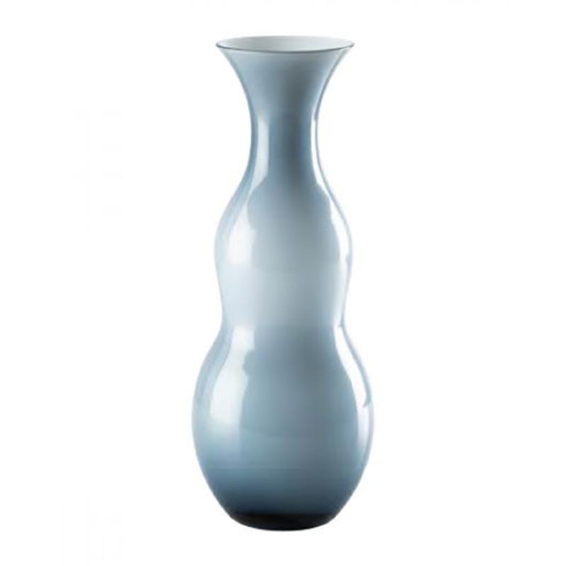 516.85 UV LA-Venini vaso Pigmenti uva interno lattimo - Christmas Collection 2020 Candida Celiento