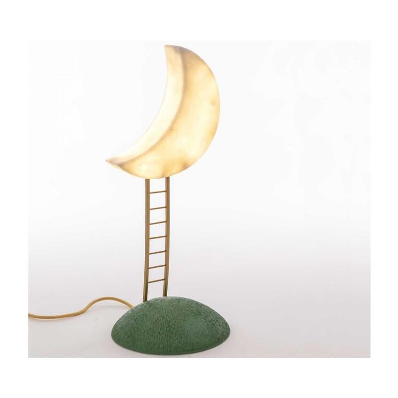 Seletti lampada My Secret...