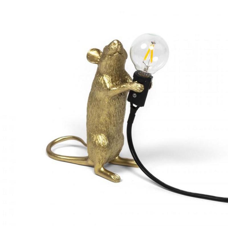 Seletti lampada Mouse Lamp...