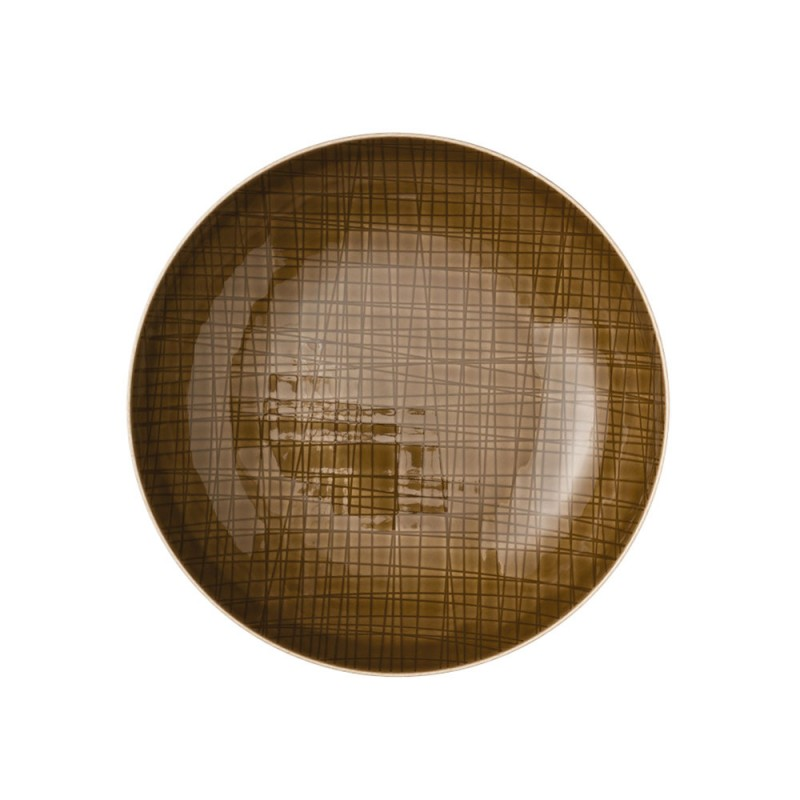 Rosenthal Mesh WALNUT set 6...