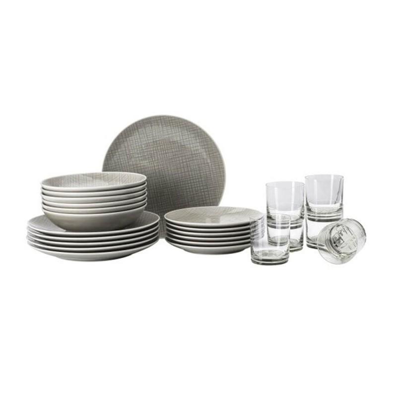 Rosenthal Mesh MOUNTAIN set...