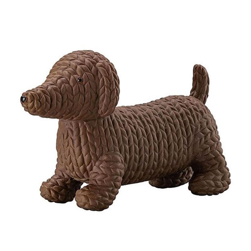 Rosenthal scultura Pets Dog...