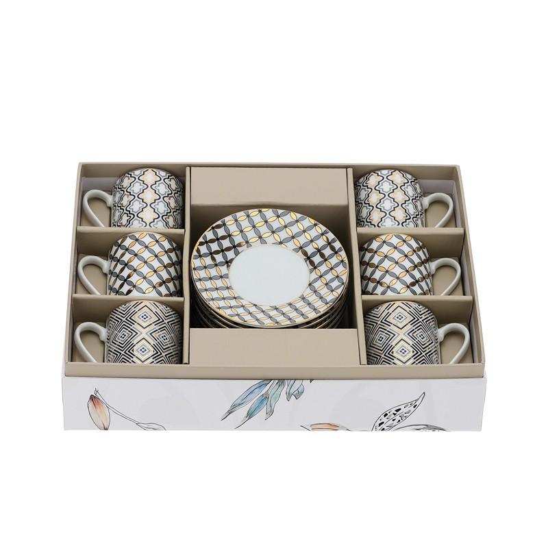 Hervit box 6 tazzine caffè...
