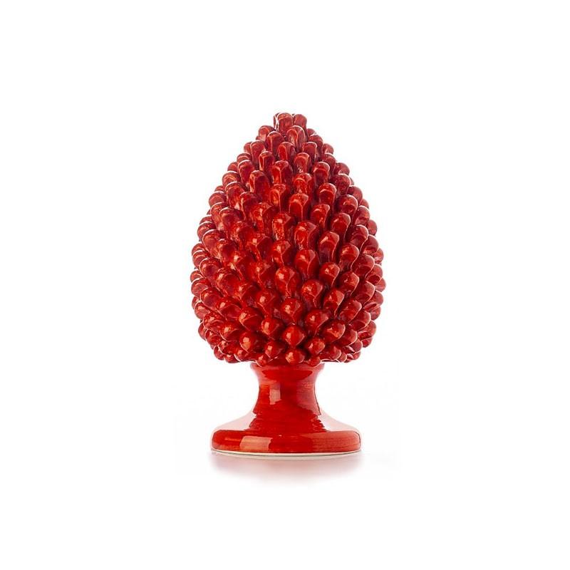 Verus Ceramiche pigna rossa...