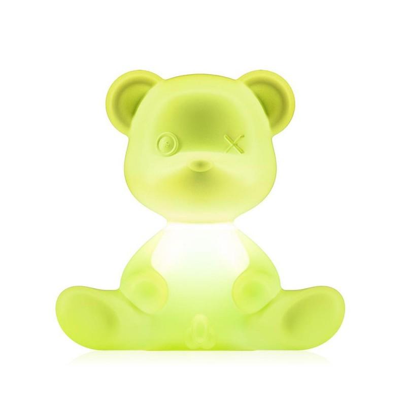 Qeeboo lampada Teddy Boy...