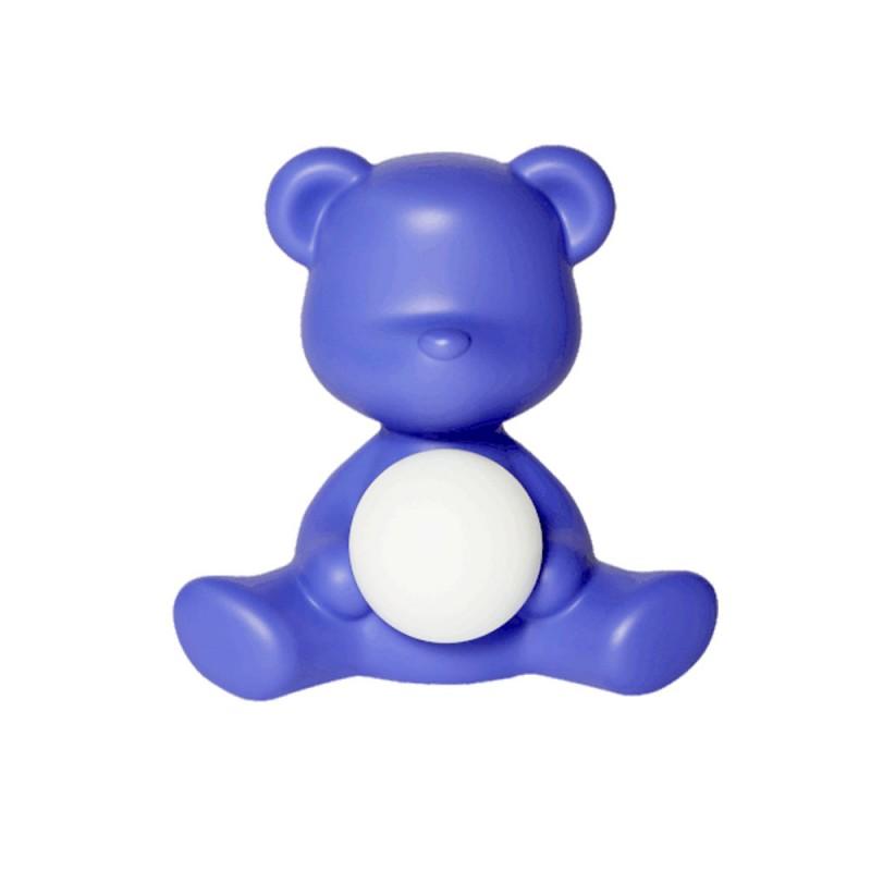 Qeeboo lampada Teddy Girl...