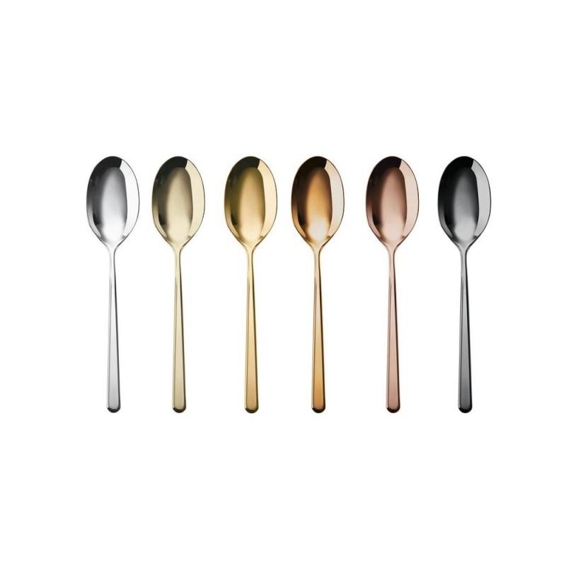 Sambonet set 6 cucchiaini...