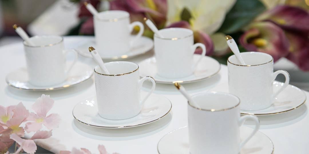 Caffè e the, l'idea regalo utile che piace a tutti!